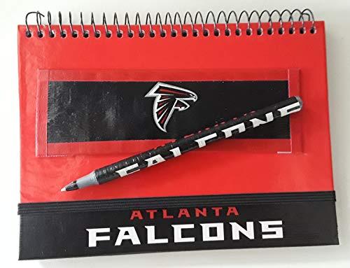 (Atlanta Falcons NFL Journal Diary)