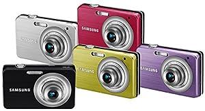 Samsung ST30 10 MP Compact Digital Camera (International Version) from Samsung