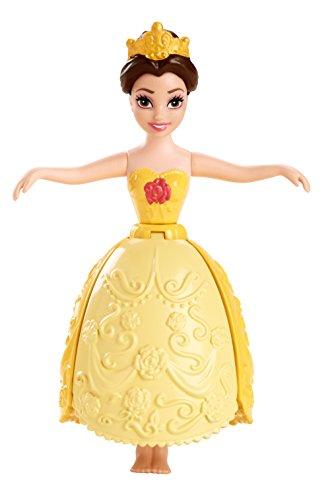 Disney Princess Little Kingdom Petal Float Princess Belle Doll (Float Princess Fun)
