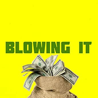 Blowing It (feat. J. Ronchea) de Michelle Island en Amazon ...
