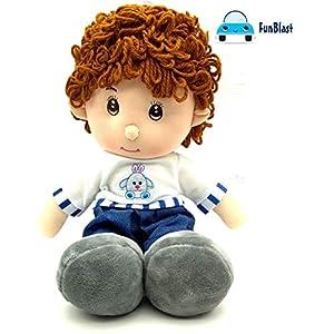 FunBlast Soft Boy Baby Doll...