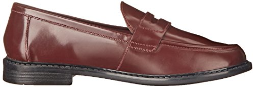 Cole Haan Campus Pinch Penny Loafer Crimson