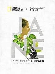 Jane – tekijä: Jane Goodall