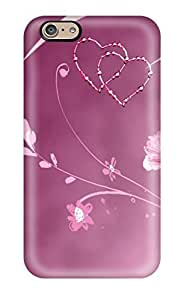 DGkNQIS4990ryepo Butterfly Fashion Tpu 6 Case Cover For Iphone