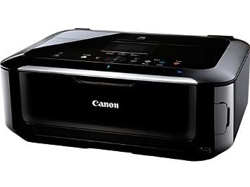 Canon PIXMA MG5350 - Impresora multifunción (Inyección de Tinta ...