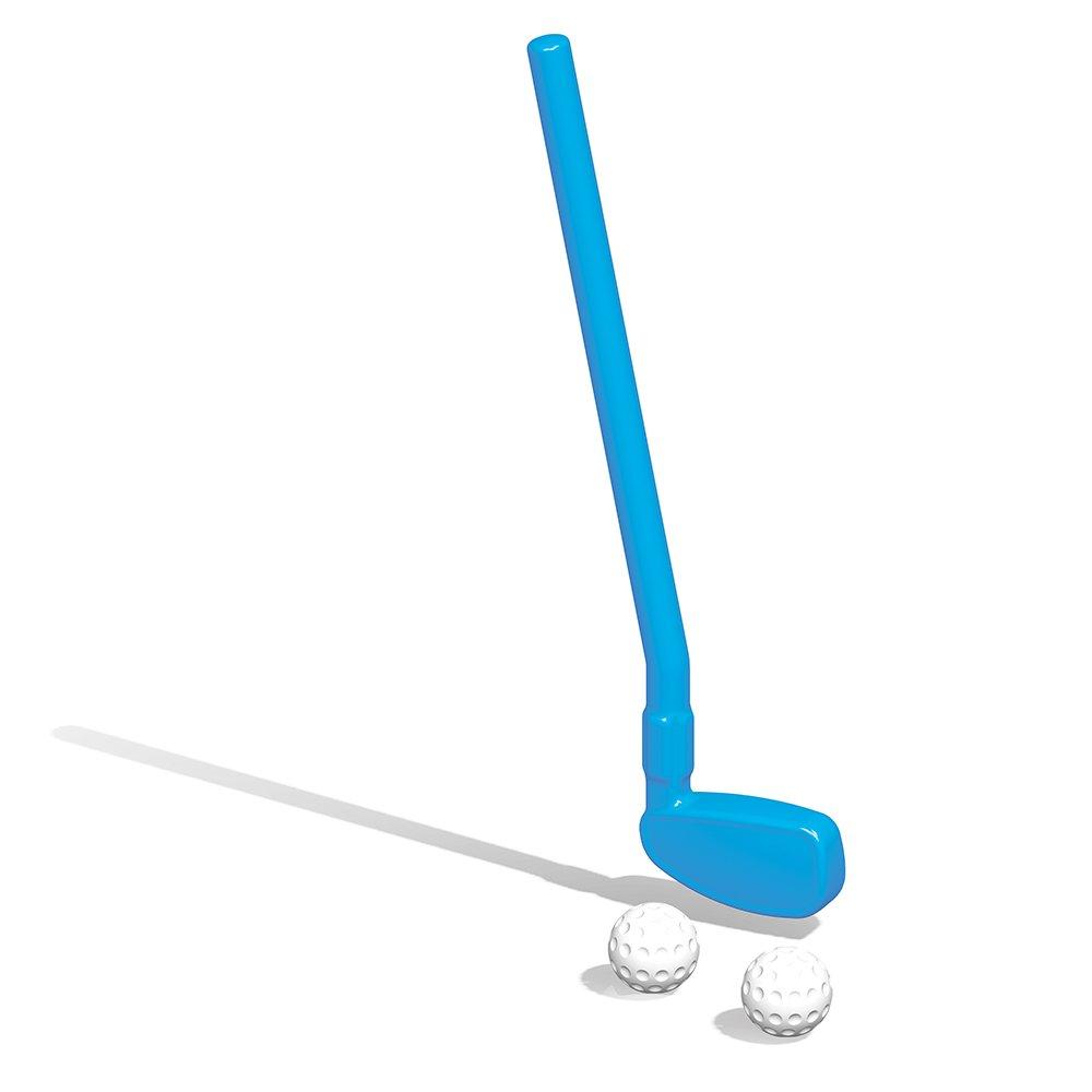 Dolu Niños juguete Juego de golf Deporte y Outdoor juguete ...