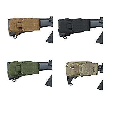 CONDOR Tactical Butt Stock Mag Pouch