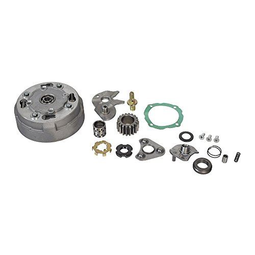 - AlveyTech 18-Tooth Clutch Assembly for Semi-Automatic 50cc - 110cc ATVs