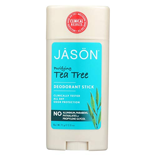 Jason Purifying Tea Tree Deodorant Stick -