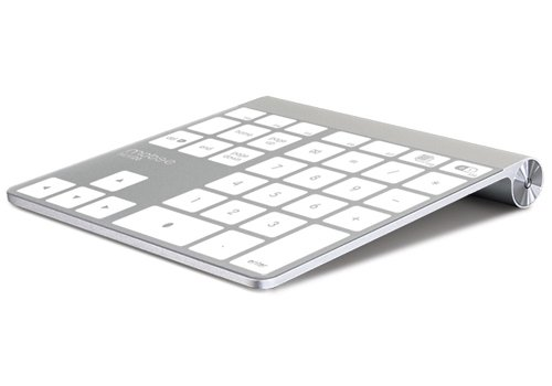 Mobee Technology Magic Numpad   Customize Your Apple Magic Trackpad With 3 Transparent Calculator Mode Layouts  Mo6210