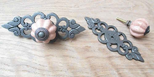 IRONMONGERY WORLDÂ DECORATIVE FANCY RETRO VINTAGE