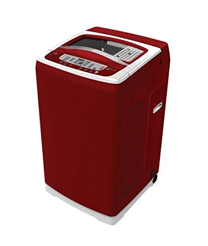 Electrolux ET70ENERM Fully-automatic Top-loading Washing Machine (7 Kg, Mystic Rose )