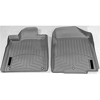 Amazon Com Bmw I3 All Weather Floor Mats Front Automotive