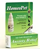 Anxiety By HomeoPet [15 ml. dropper bottle]