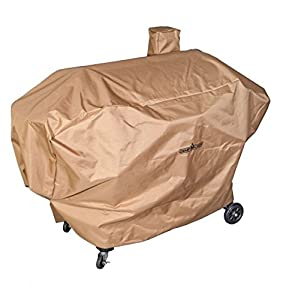 Camp Chef SmokePro Pellet Grill Patio Cover - 36 Inch made by  epic Camp Chef