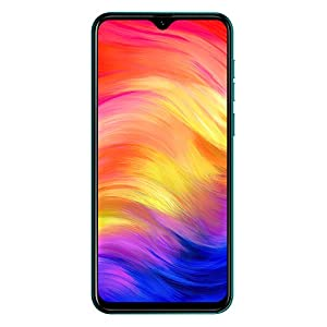 Android 9 Pie Mobile Phone, Ulefone Note 7 (2020) Triple Rear Camera SIM Free Smartphones Unlocked, Triple Card Slots, 6…