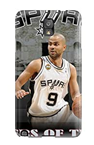 Renee Jo Pinson's Shop san antonio spurs basketball nba (15) NBA Sports & Colleges colorful Note 3 cases 5946297K181465977