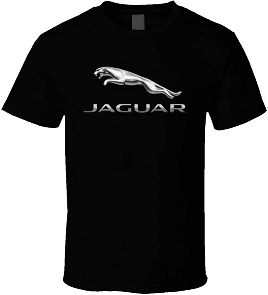 Wu0tin Jaguar Logo Shirts