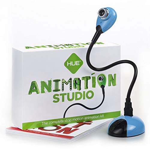 HUE Animation Studio: Complete Stop Motion Animation for sale  Delivered anywhere in USA
