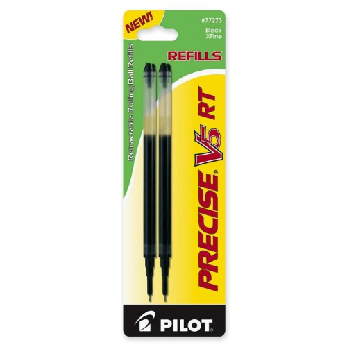 Pilot Precise Retractable Rolling 77273
