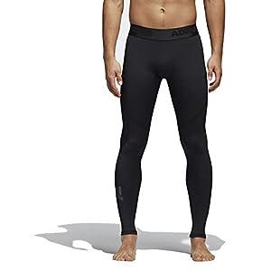 adidas Men's Training Alphaskin Sport Long Tights