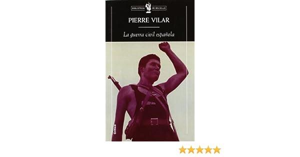 La guerra civil española (Biblioteca de Bolsillo): Amazon.es ...