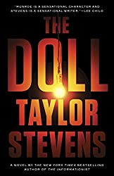 The Doll: A Vanessa Michael Munroe Novel (Vanessa Michael Munroe Series Book 3)