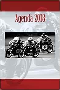 Agenda 2018 (Spanish Edition): Ediciones Tinta de Nuez ...