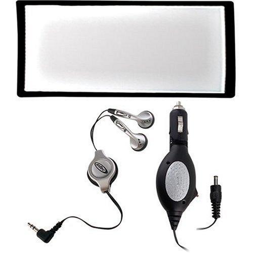 PSP Starter Kit by Intec (Intec Starter Kit)