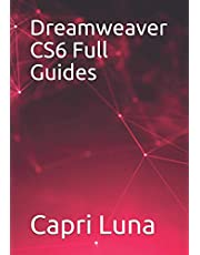 Dreamweaver CS6 Full Guides