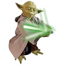 "Star Wars 16"" Legendary Yoda Interactive Robotic Toy"