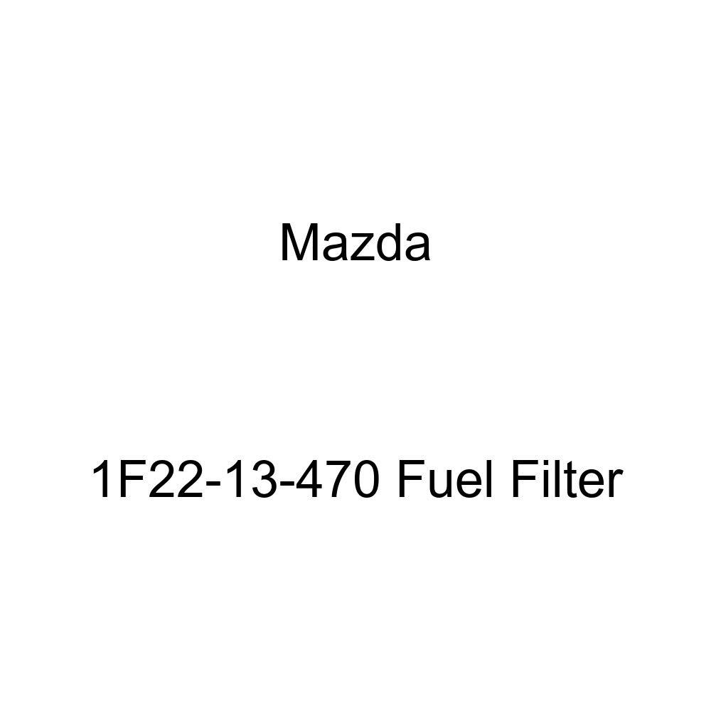 Mazda 1F22-13-470 Fuel Filter