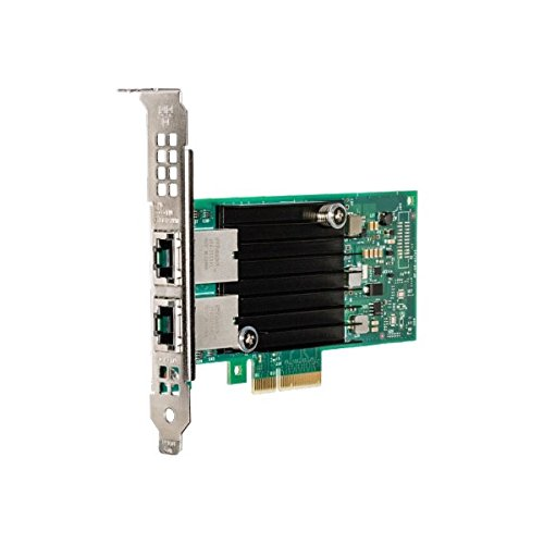 Intel Corp X550T2BLK Converged Network Adapter X550 by Intel