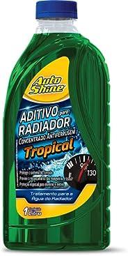 ADITIVO RADIADOR CONCENTRADO VERDE 1L Autoshine