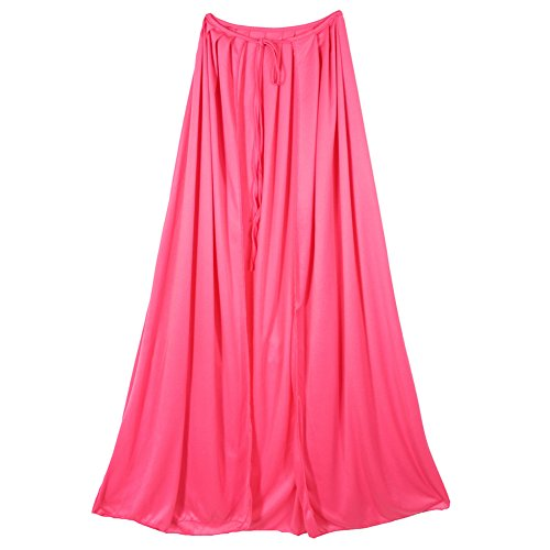 ink Cape ~ Halloween Costume Accessory (Pink Princess Cape)