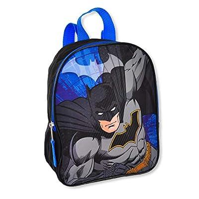 Batman Classic Flight Mini Backpack - multi, one size | Kids' Backpacks