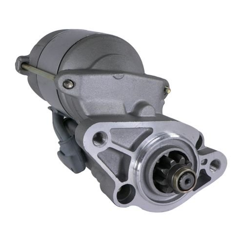 DB Electrical SND0118 Starter For Toyota 4Runner 3.4L 3.4 96 97 98 99 00 01 02, T-100 Pickup 3.4L 95 96 97 98, Tacoma 3.4 95 96 97 98 99 00 01 02 03 04, Tundra 3.4L 00 01 02 03 04/28100-07010/1.4KW