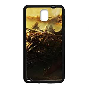 Dreamy castle Phone Case for Samsung Galaxy Note3
