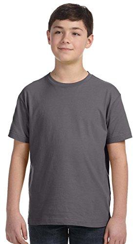LAT Youth Fine Jersey T-Shirt, XS, -
