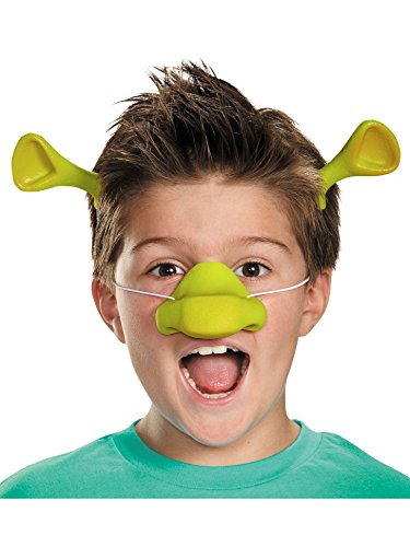 Disguise Shrek Kit Costume (Quick Cute Halloween Costume)