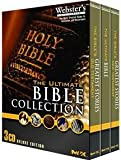 Websters Millennium The Ultimate Bible Collection