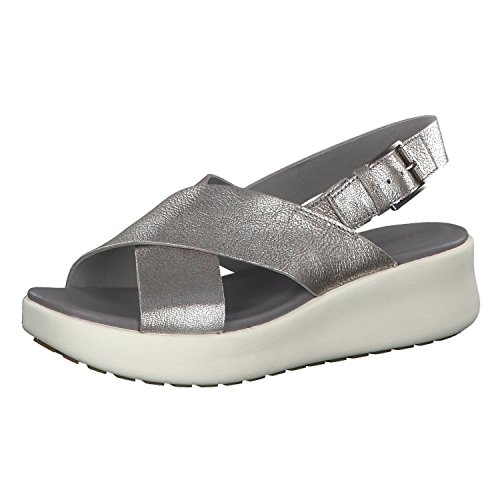 Scarpe Sandali Donna SILVER Angeles Los Timberland cqE8px5wfZ