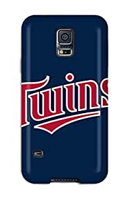 Sean Moore shop minnesota twins MLB Sports & Colleges best Samsung Galaxy S5 cases 4038987K966068259