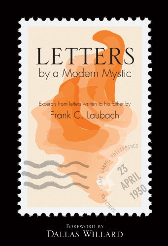 Read Online Letters by a Modern Mystic pdf