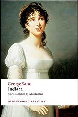 Indiana (Oxford World's Classics) Kindle Edition