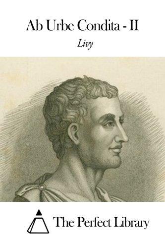 Ad Urbe Condita - II (Latin Edition) PDF