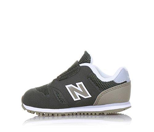 New Balance - Zapatillas de gimnasia para niño