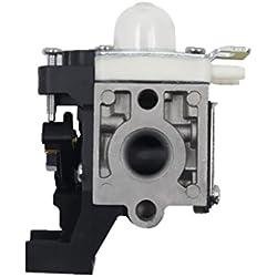 iFJF Carburetor fits Zama RB-K93 Echo GT225 GT225i GT225L PAS225 PE225 PPF225 SHC225 SRM225 SRM225U Trimmer