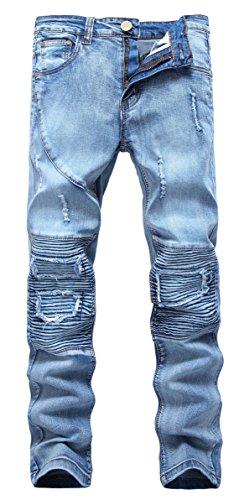 Wholesale Fashion Jeans - 9