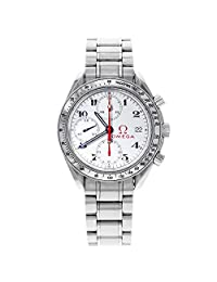 Omega Speedmaster Automatic-self-Wind Male Watch 3513.20.00 (Certified Pre-Owned)